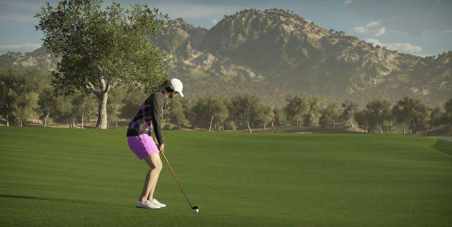 The Golf Club 2 - Screenshots - Bild 9