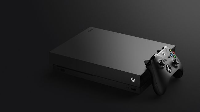 Xbox One X - Screenshots - Bild 5