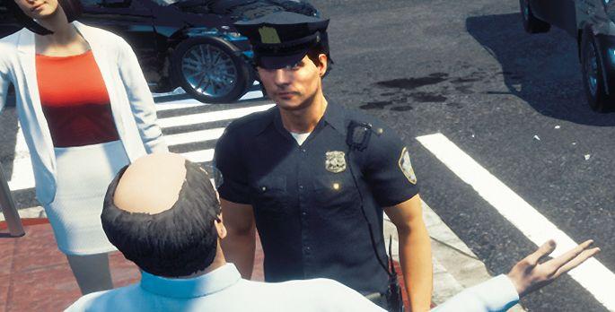 Police Simulator 18 - Übersicht - Gameswelt