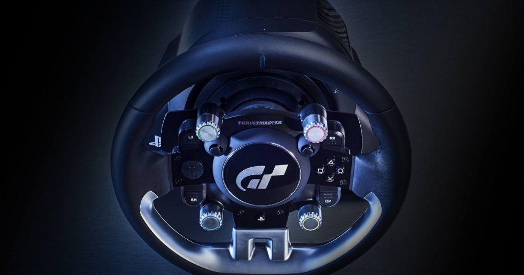 Gran Turismo Sport zeigt sich im E3-Trailer