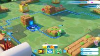 Mario & Rabbids: Kingdom Battle - Screenshots - Bild 8