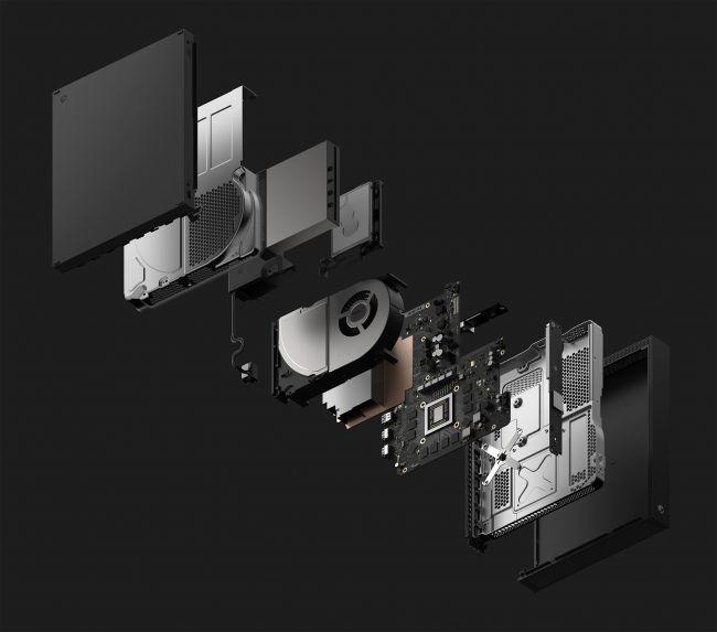 Xbox One X - Screenshots - Bild 8