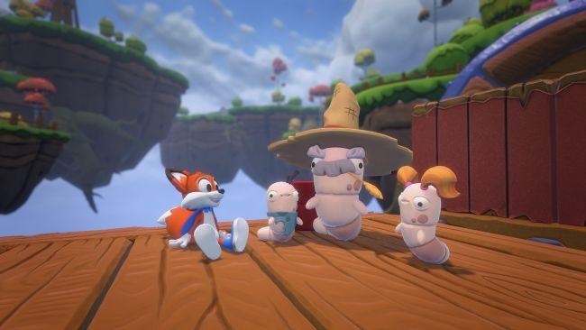 Super Lucky's Tale - Screenshots - Bild 2