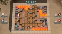 Super Bomberman R - Screenshots - Bild 2
