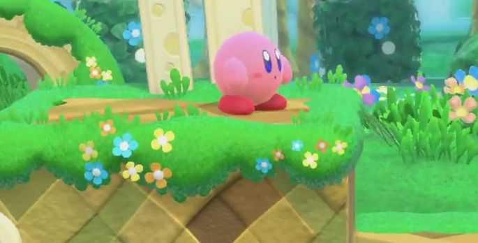 Kirby Star Allies - Preview