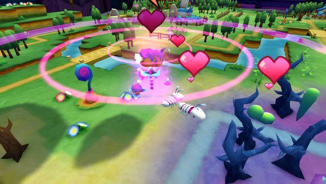 No Heroes Allowed! VR - Screenshots - Bild 7