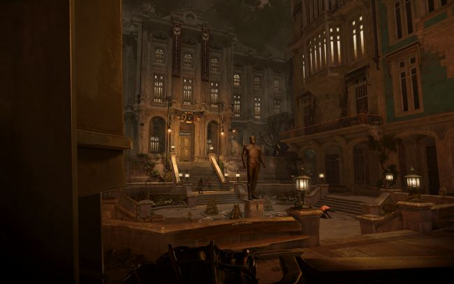 Dishonored 2: Der Tod des Outsiders - Screenshots - Bild 6