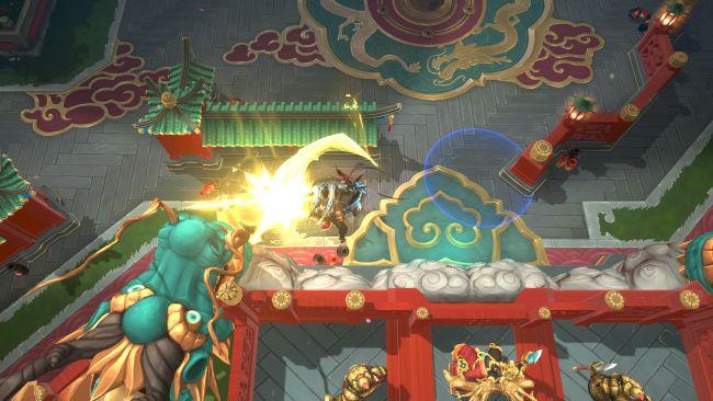 Battlerite - Screenshots - Bild 49