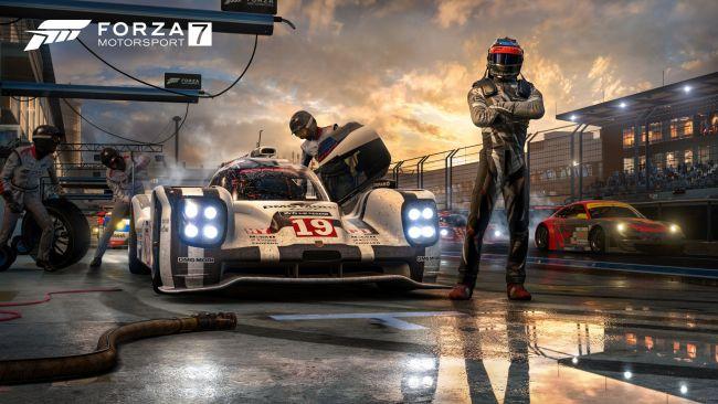 Forza Motorsport 7 - Screenshots - Bild 8