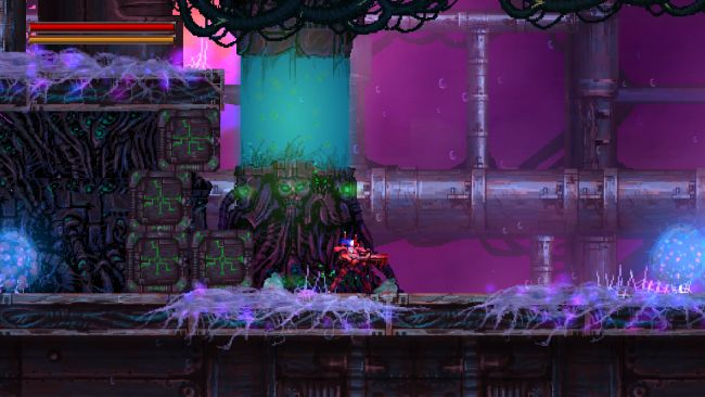 Valfaris - Screenshots - Bild 3