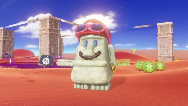 Super Mario Odyssey - Screenshots - Bild 24