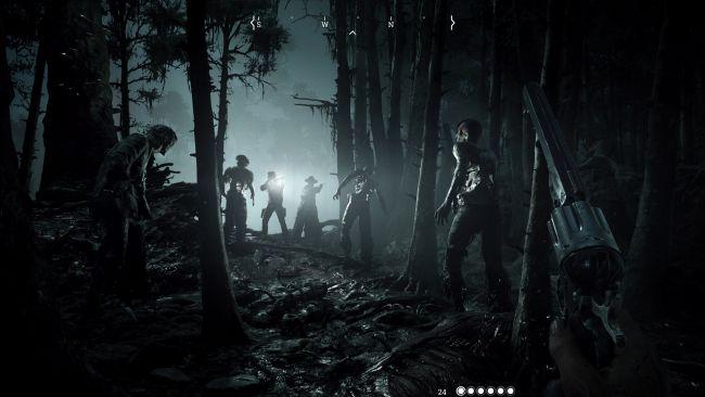 Hunt: Showdown - Screenshots - Bild 7