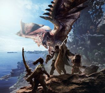 Monster Hunter World - Komplettlösung