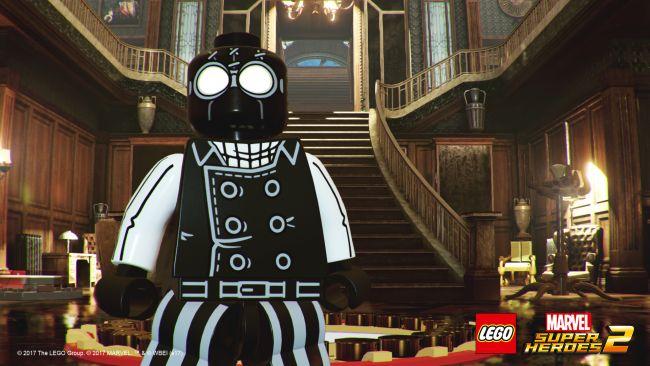 LEGO Marvel Super Heroes 2 - Screenshots - Bild 2