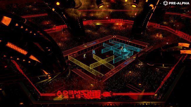 Laser League - Screenshots - Bild 7