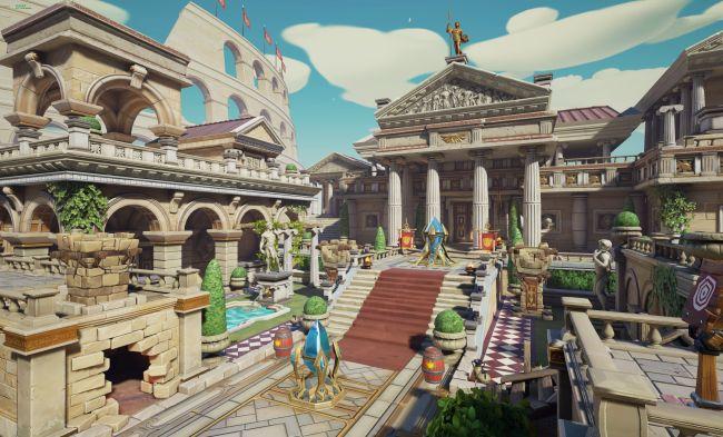 Ancient Amuletor - Screenshots - Bild 12