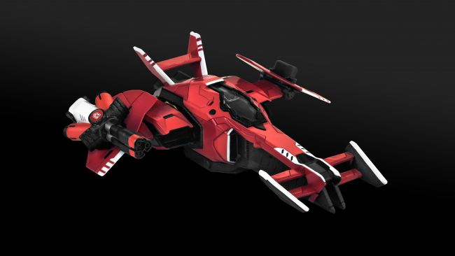 Starlink: Battle for Atlas - Screenshots - Bild 1