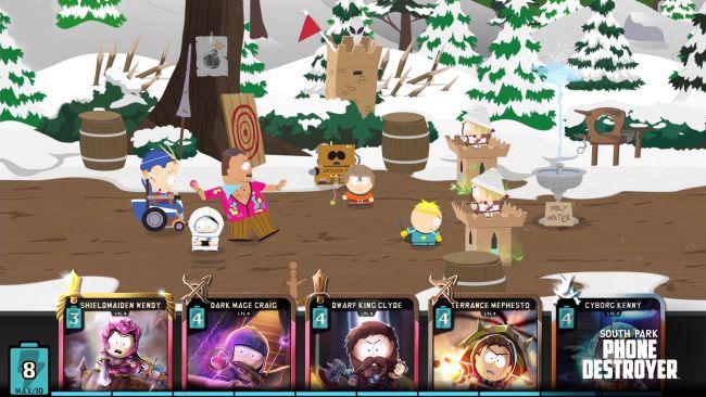 South Park: Phone Destroyer - Screenshots - Bild 5