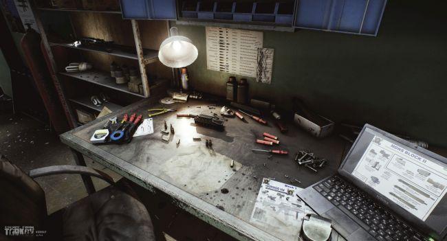 Escape from Tarkov - Screenshots - Bild 9