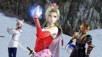 Dissidia Final Fantasy NT - Screenshots - Bild 1