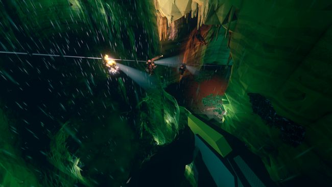 Deep Rock Galactic - Screenshots - Bild 15