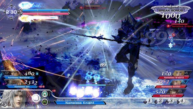 Dissidia Final Fantasy NT - Screenshots - Bild 7