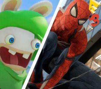 Top 10: Die besten Gameplay-Demos der E3 - Special