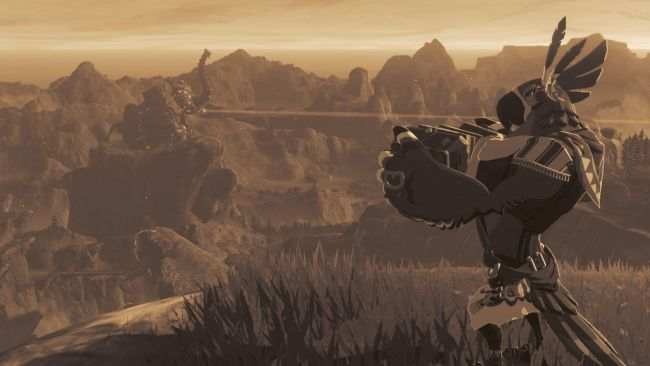 The Legend of Zelda: Breath of the Wild - DLC #1: The Master Trials - Screenshots - Bild 8