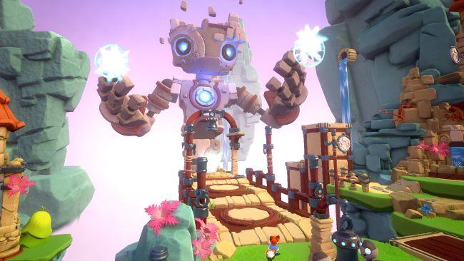 Super Lucky's Tale - Screenshots - Bild 5