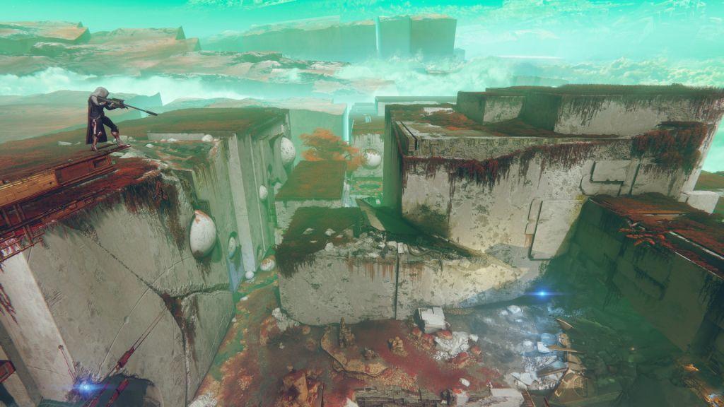 Vorbestellungen von Destiny 2 besser als bei Teil 1
