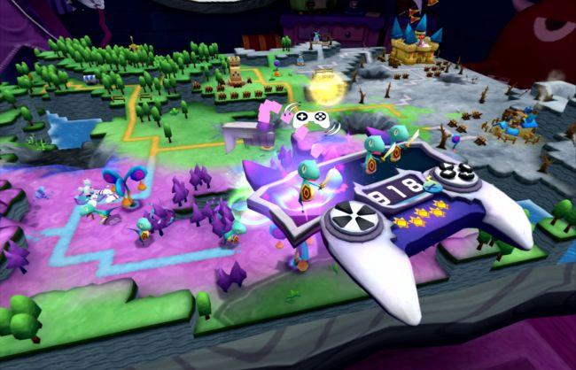 No Heroes Allowed! VR - Screenshots - Bild 12