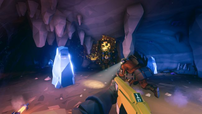 Deep Rock Galactic - Screenshots - Bild 13