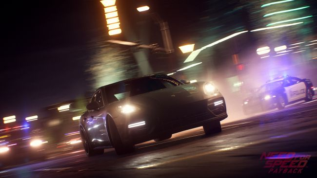 Need for Speed Payback - Screenshots - Bild 2