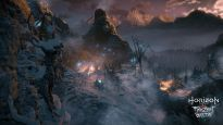 Horizon: Zero Dawn - DLC: The Frozen Wilds - Screenshots - Bild 1