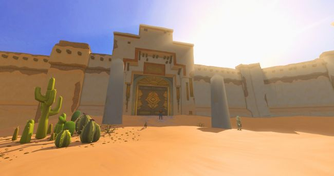 RuneScape - Screenshots - Bild 4
