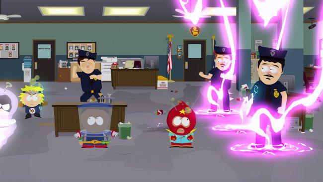 South Park: Die rektakuläre Zerreißprobe - Screenshots - Bild 9