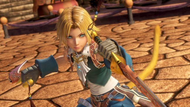Dissidia Final Fantasy NT - Screenshots - Bild 5