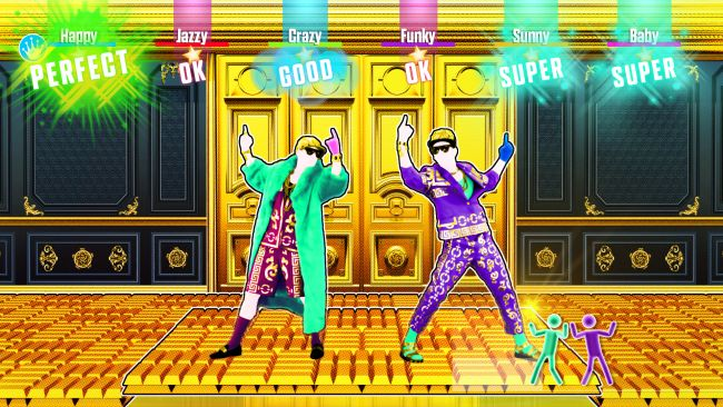 Just Dance 2018 - Screenshots - Bild 1
