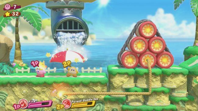 Kirby - Screenshots - Bild 7
