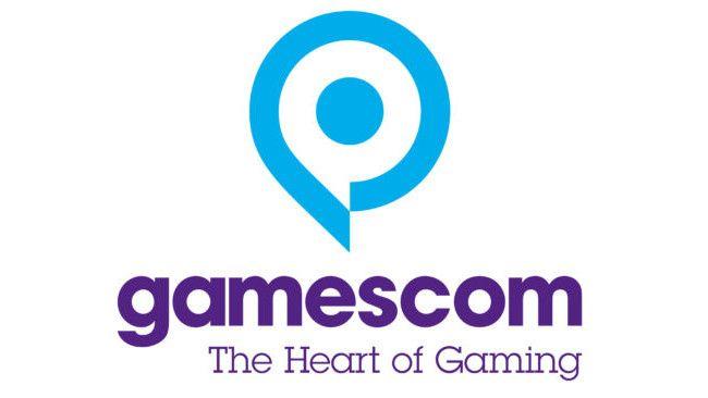 Bundeskanzlerin Merkel eröffnet die gamescom 2017