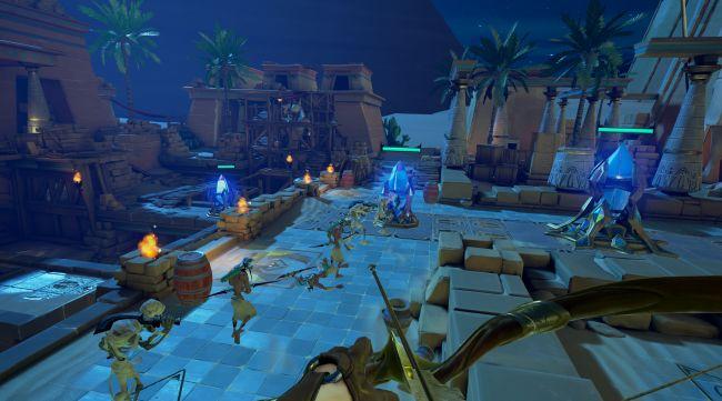Ancient Amuletor - Screenshots - Bild 5