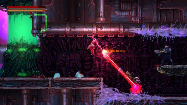 Valfaris - Screenshots - Bild 4