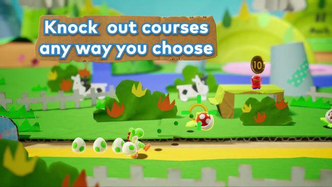 Yoshi - Screenshots - Bild 4