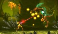 Metroid: Samus Returns - Screenshots - Bild 1