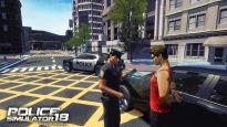 Police Simulator 18 - Screenshots - Bild 9