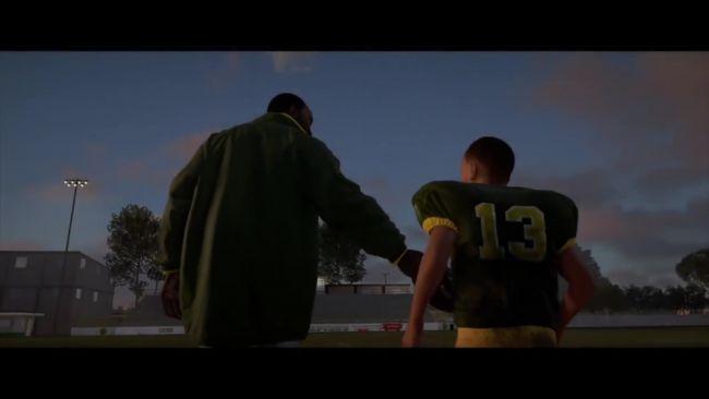 Madden NFL 18 - Screenshots - Bild 1