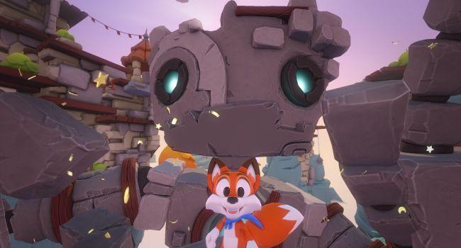 Super Lucky's Tale - Screenshots - Bild 4