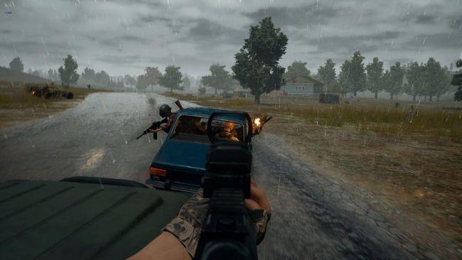 PlayerUnknown's Battlegrounds - Screenshots - Bild 10
