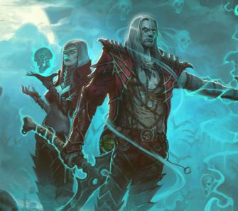 Diablo III: Rise of the Necromancer - Test