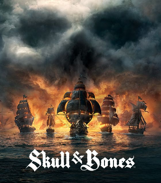 Skull & Bones - Artworks - Bild 8